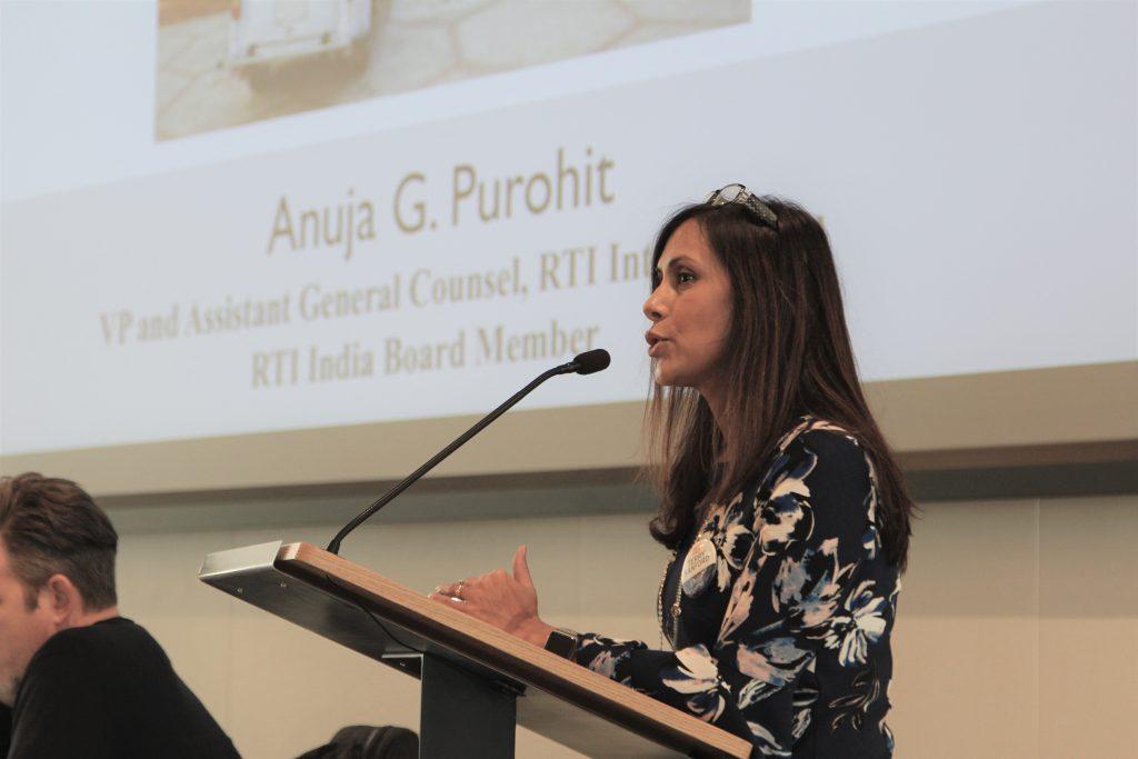 Anuja Purohit
