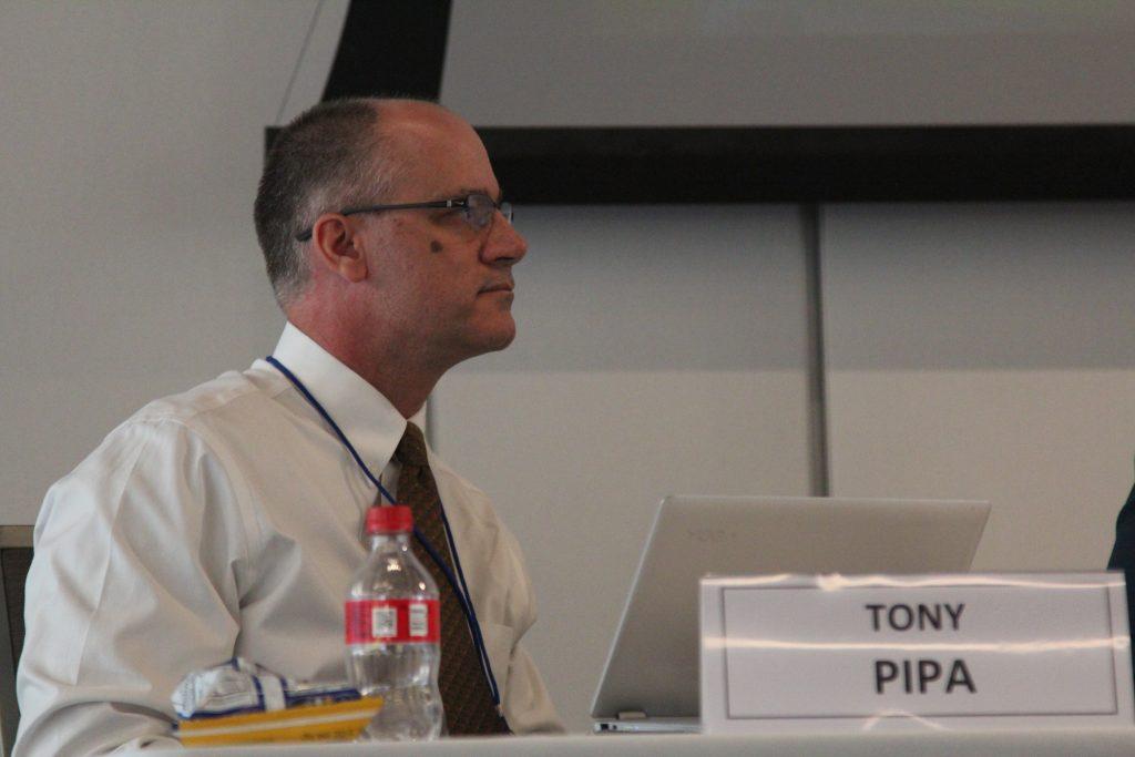 Tony Pipa