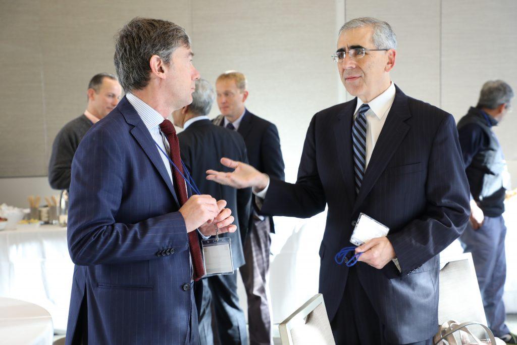 Giovanni Zanalda and Michael J Schoenfeld