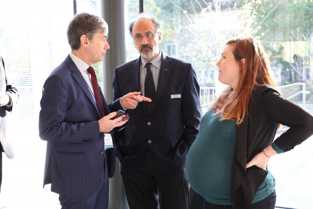 Giovanni Zanalda,Indermit Gill and Tiffany Goetzinger